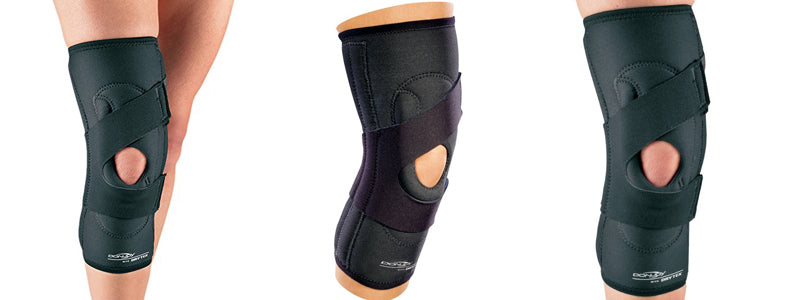 Knee Braces For Weak Knees Orthomen