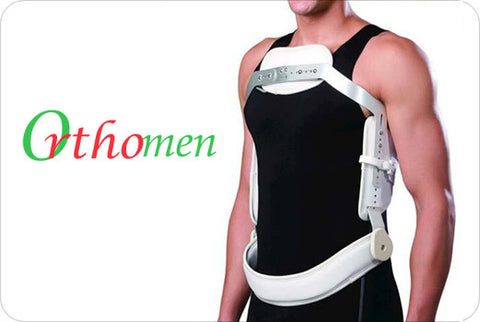 Orthomen Hyperextension Brace