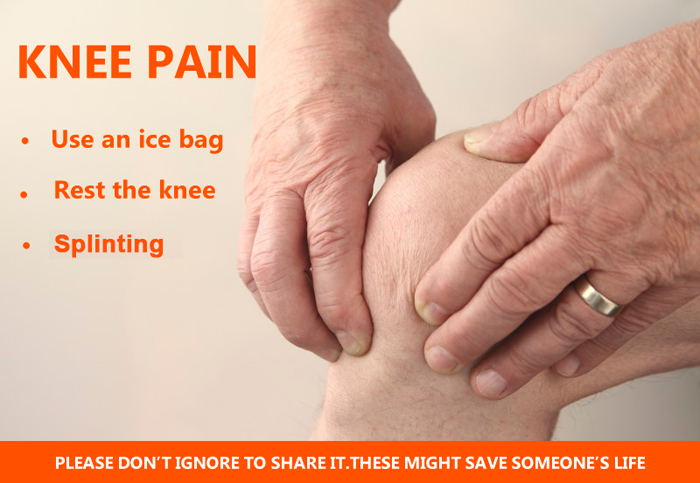 How to cure Knee Pain