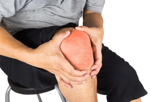 Knee replacements will decrease pain and improve function.