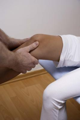 Massage therapy is a component of many ACL-injury rehabilitation plans.