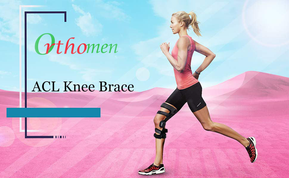 acl knee brace for running