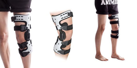 knee braces for arthritis