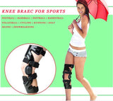 Hinged Ligament Knee Brace