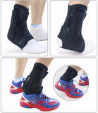 Lace-up Ankle Brace