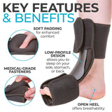 Achilles Tendon Stretcher Boot