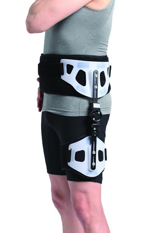 Hip Abduction Brace
