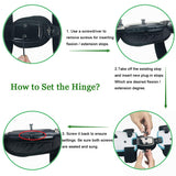 inside knee brace for arthritis