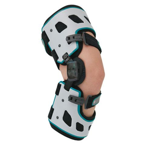 unloader brace for medial knee