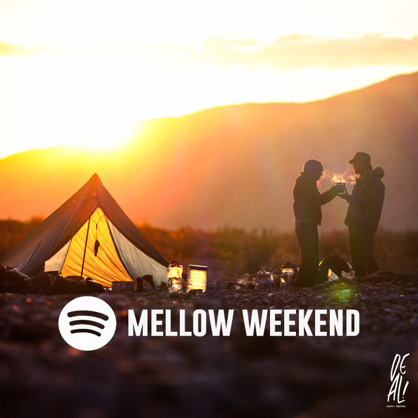 Mellow Weekend