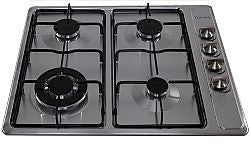 DANIKA 600 Gas Cooktop 4 Burner inc Wok