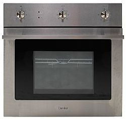 DANIKA 600 Electric Under Bench Oven 7 Function