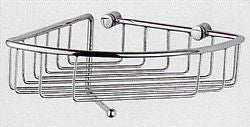Corner Shower Basket with Hanger