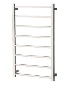 ARGO 8 Bar Towel Ladder 920mm S/Steel