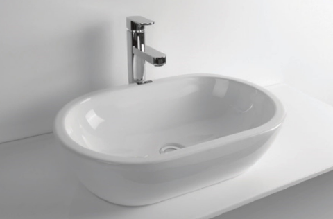 Above Counter Artis 550 Basin