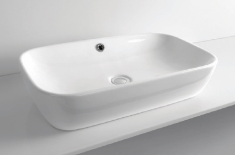 Above Counter Arlo 600 Basin