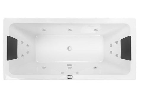 CARINA 1525 ISLAND SPA  Contour 14 Jets - $250 CASH BACK
