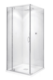 CASCADE Semi-Frameless Shower System SQ 900 x 900 x 2000H mm