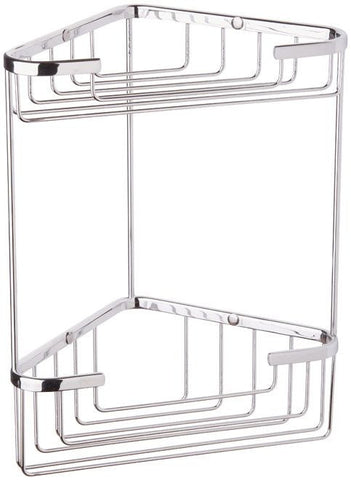 DELUXE Double Corner Basket