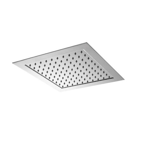 SOL Flush Mount Ceiling Shower 290mm Square – Better Bathrooms