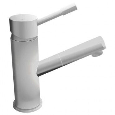 LUCIEDO Fixed Basin Mixer Chrome
