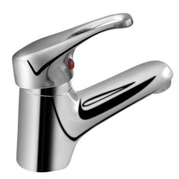 EWING Fixed Basin Mixer Chrome