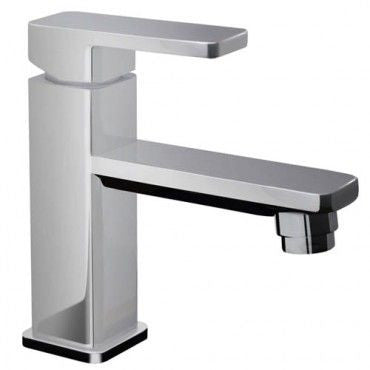CECILIA Fixed Basin Mixer Chrome