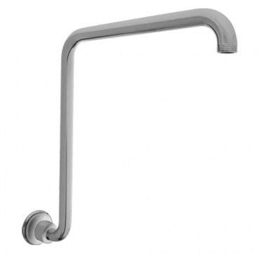 COMBAT 300mm Shower Arm Chrome