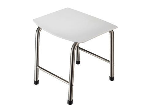 CARE STOOL 420 X 350mm