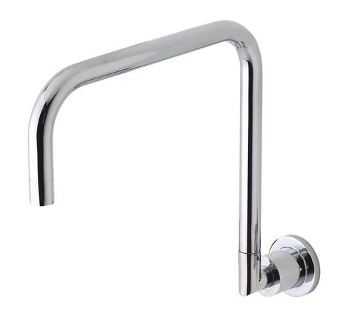 VIVID Pin Lever Wall Sink Outlet Square Line