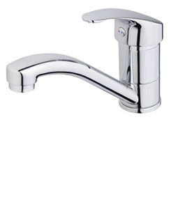 IVY Slim Line Basin Mixer Swivel