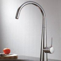 Ava pull out sink mixer