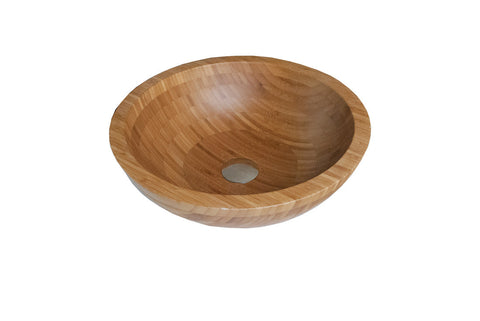 Above Counter Designer BAMBOO 400 Basin