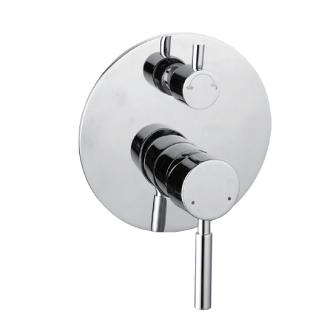 Dolce Bath / Shower Mixer with Diverter