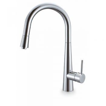 Venus pull out sink mixer