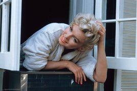 Marilyn Monroe - Window (24x36) - PIN60020