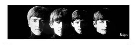 The Beatles - With BBC (12x36) - MUS21000