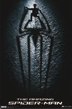 "FLM56022 "" Amazing Spider Man - One Sheet"" (22 x 34)"