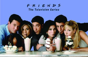 Friends Milkshakes  - FLM56231