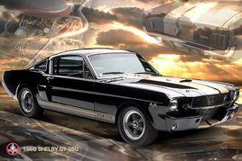 Ford Shelby Mustang 66' GT350 (24x36) - SPT90085