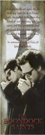"FLM00534"" The Boondock Saints - Prayer"" (21 X 61)"