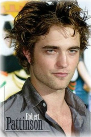 "FLM559984"" Robert Pattinson - Close Up"" (22 X 34)"