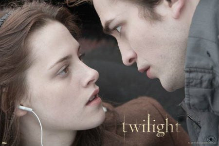 "FLM00139"" Twilight - Bella and Edward 2"" (24 X 36)"