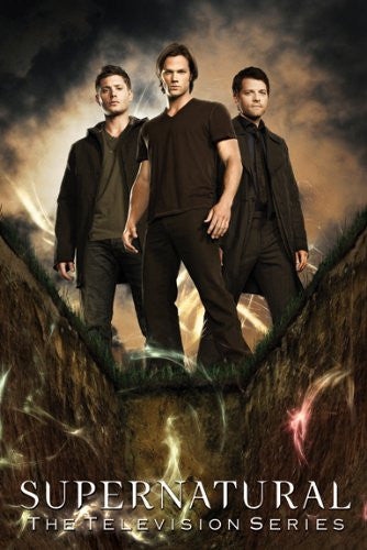 Supernatural (40x60) - FLM45074