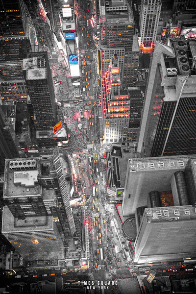 New York - Sky View - ARC05281