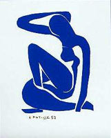 Blue Nude - FAR3630