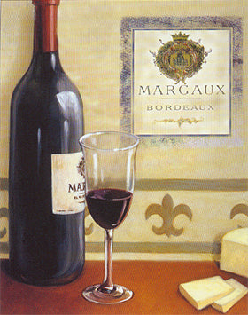 "David Marrocco - ""Margaux"" (11x14) - FAR63004"