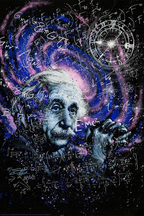 Einstein Theory - ISP15000