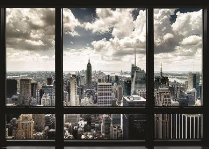 New York Window (40x60) - FAR51051