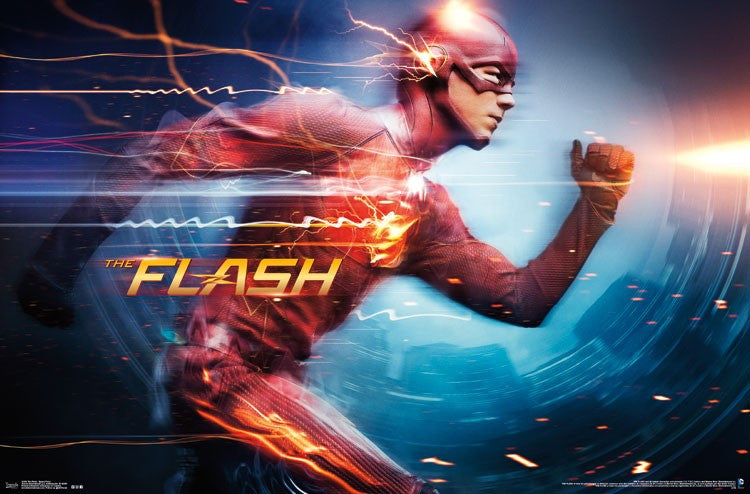 The Flash (24x36) - FLM14348